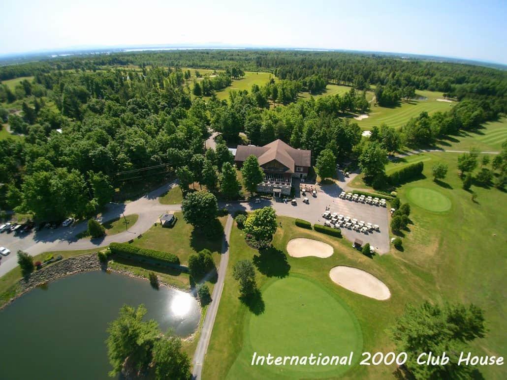 Galerie de Photos - Club de Golf International 2000