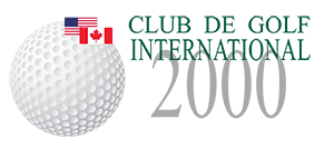 Club de Golf International 2000